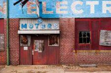 GE Motors Nomore