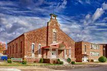 Grace Church Memory