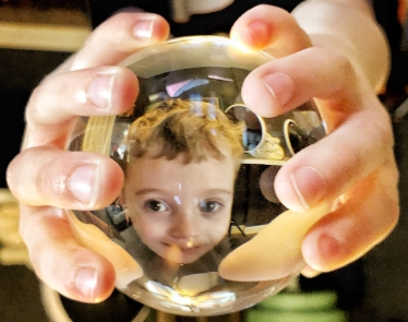 crystal ball final