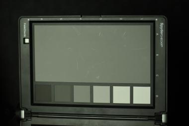 LED impact